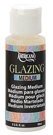 glazing medium