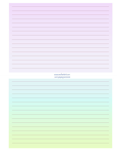Journaling-Cards-with-Lines-March-Web