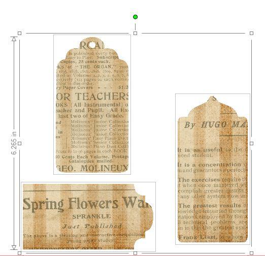 Digital Papers 5