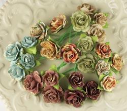 Romantique Flowers