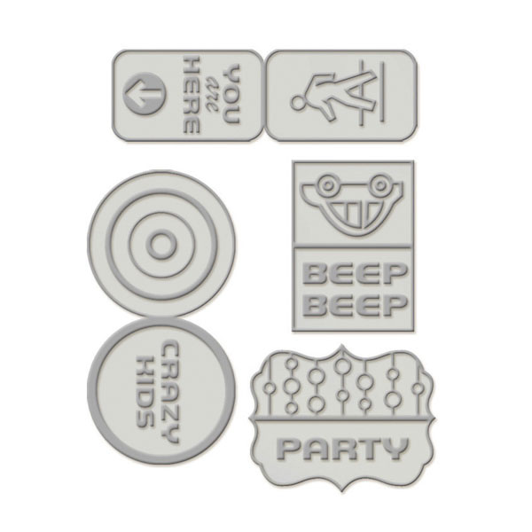 Silver Squeeze Tabs Pre-Order