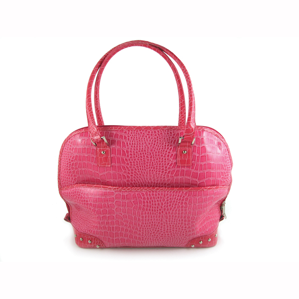 The Cinch Carry Bag Pink