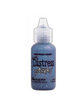 Tim Holtz Distress Stickles Broken China