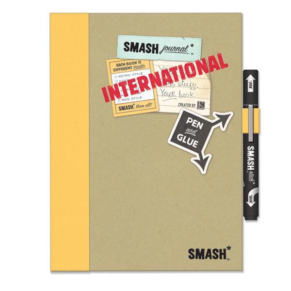 International SMASH Folio