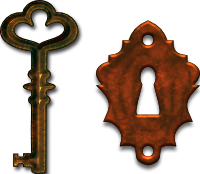 Key and Keyhole