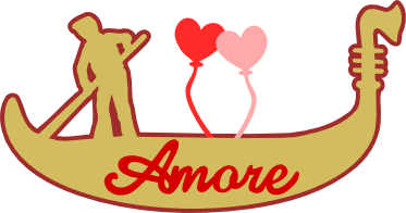 Romantic Gondola
