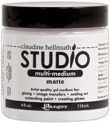 Studio Multi-Medium 4 Ounces