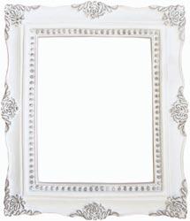 melissa frances newstand large frame resin embellishment