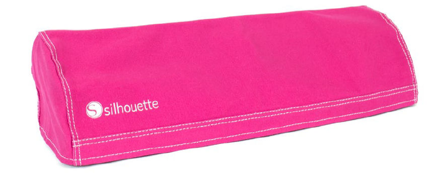 Silhouette Cameo Dust Cover PINK