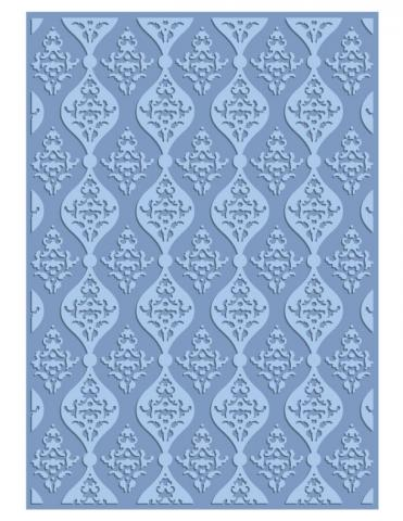 Regency- Letter Size eBosser Embossing Folder