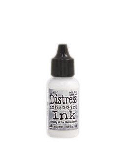 Tim Holtz Distress Embossing Ink Reinker