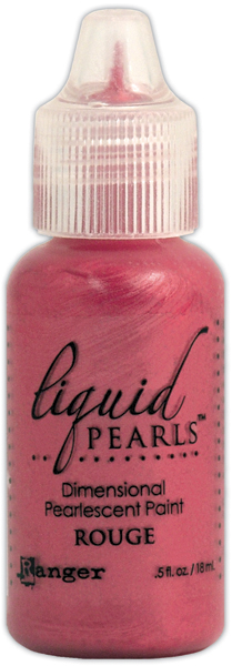 Ranger Liquid Pearls Rouge