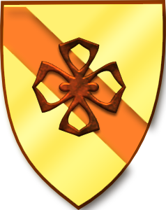 Shield and Cross