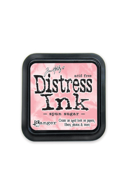 Tim Holtz Distress Ink Pad Spun Sugar