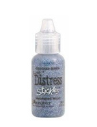 Tim Holtz Distress Stickles Weathered Wood
