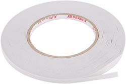 "X-Press It High Tack Double Sided Tape 1/4""X55 Yards"